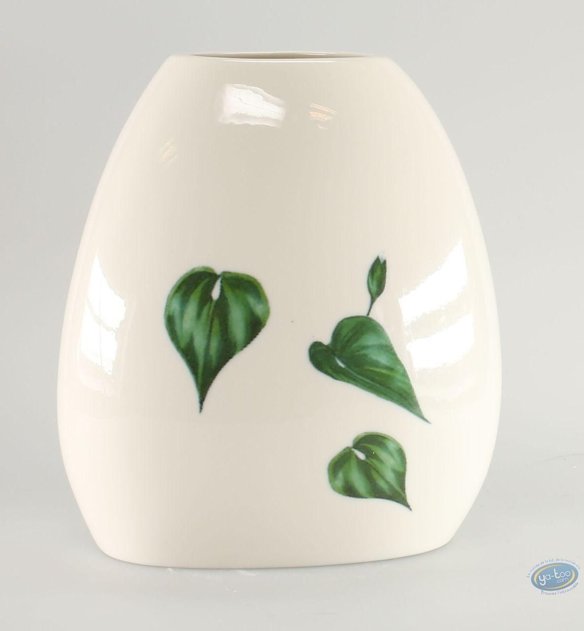 Art de la Table, Moon Flower : Vase céramique : Moon Flower