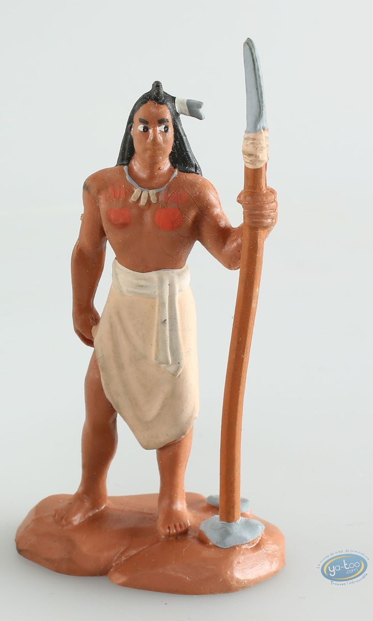 Figurine plastique, Pocahontas : Kocoun, Disney