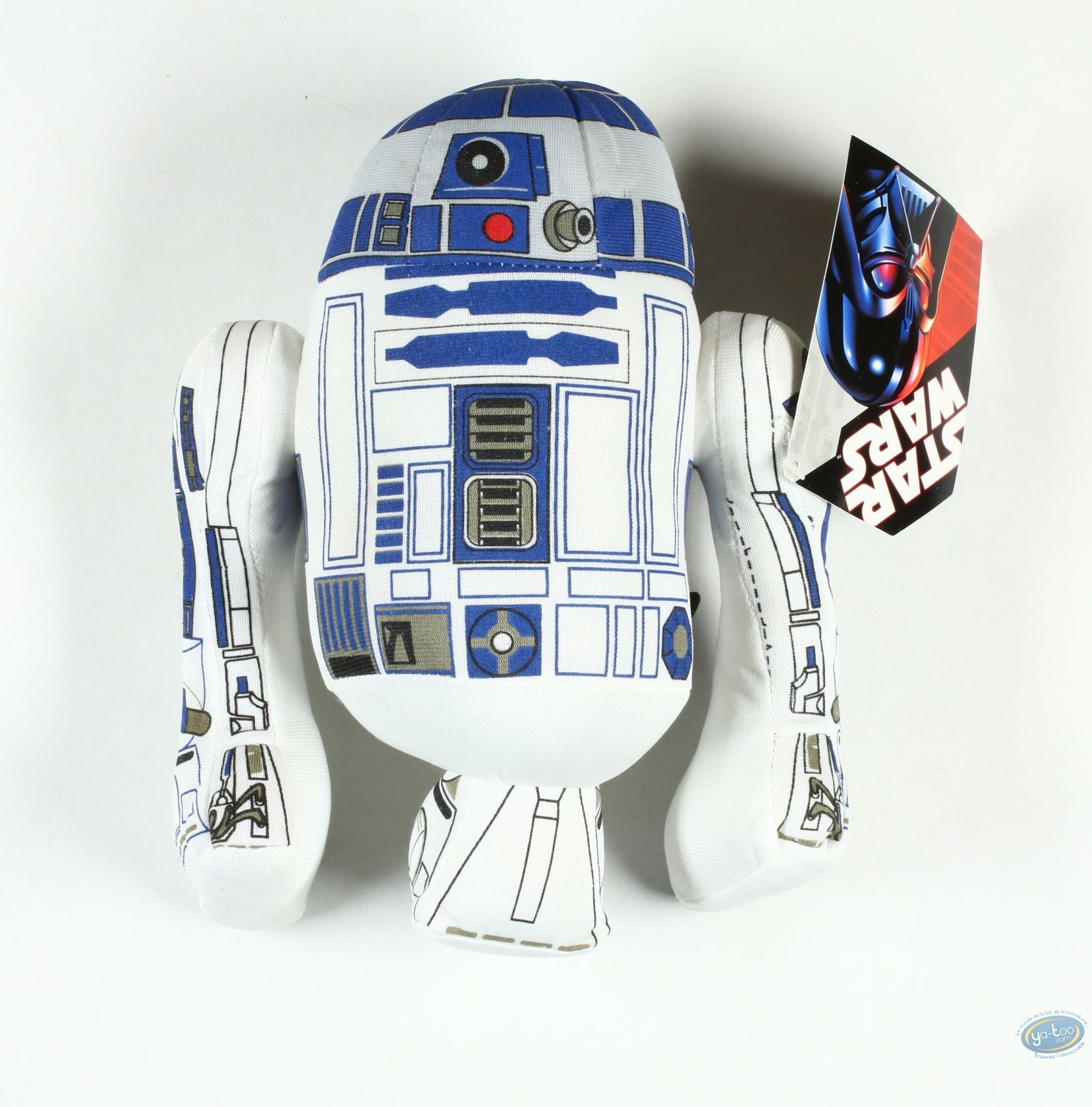 Peluche, Star Wars : R2D2