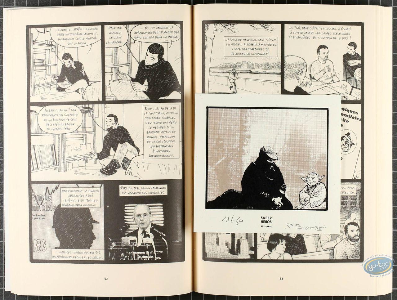 BD cotée, Zapata, En Temps de Guerre : Zapata en Temps de Guerre