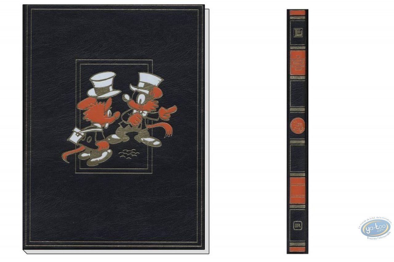 Album de Luxe, Chlorophylle : Intégrale Chlorophylle