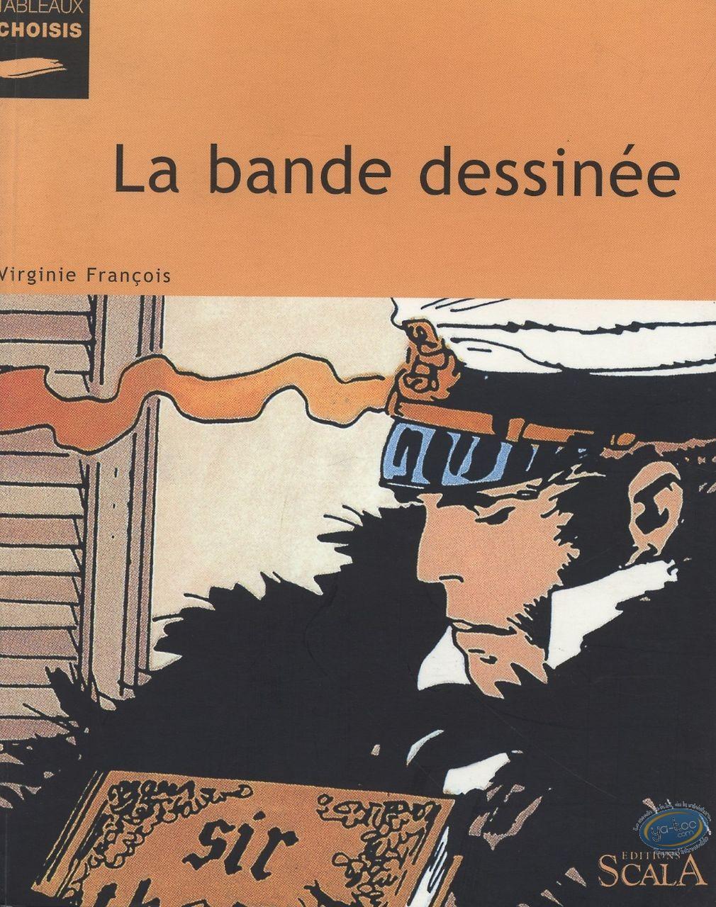 Livre, Bande Dessinée (La) : La bande dessinée