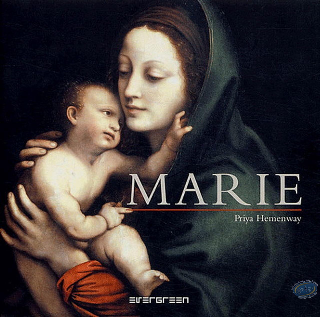 Livre, Marie