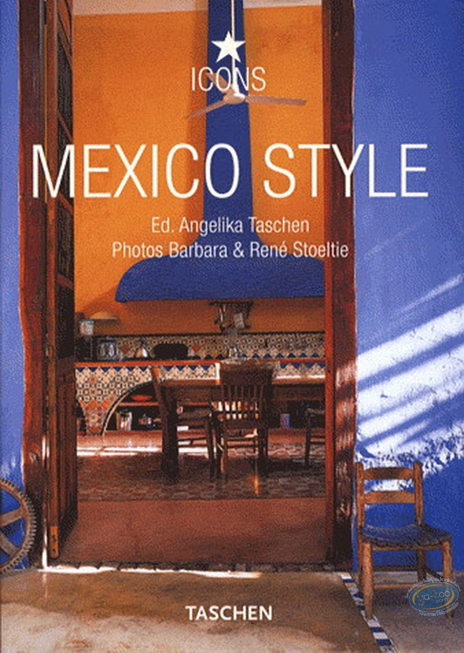 Livre, Mexico Style