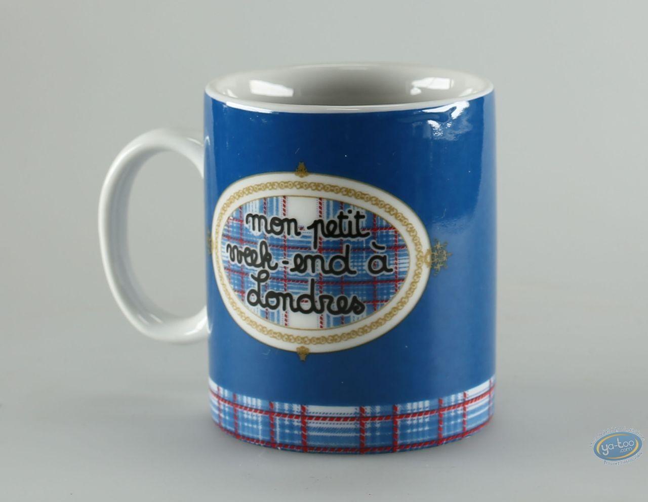 vente en ligne art de la table - déco et des mots - mug mini deco