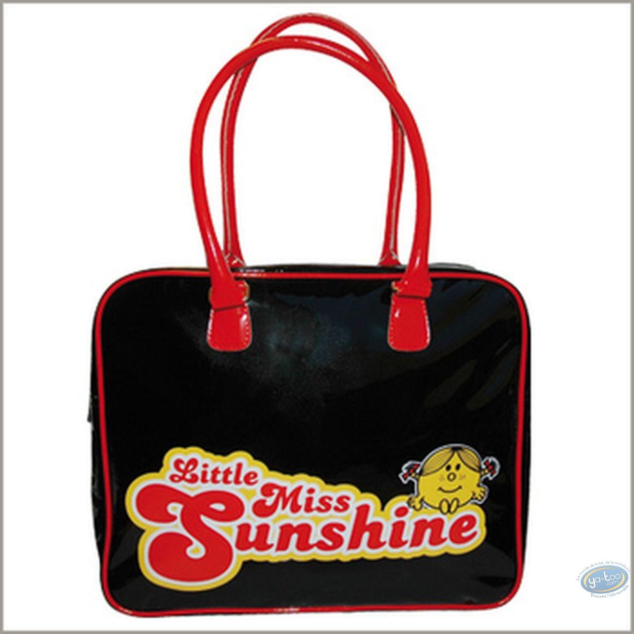 Bagagerie, Monsieur et Madame : Sac à main vinyl, Little Miss Sunshine