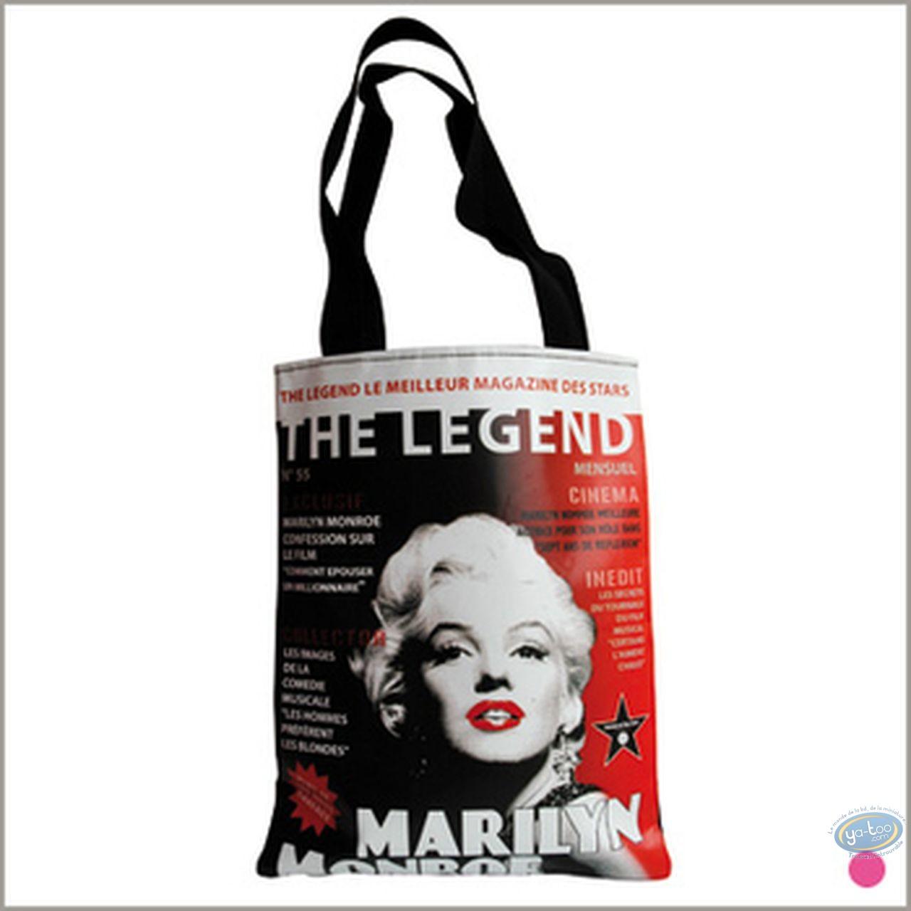 Bagagerie, Marilyn Monroe : Marilyn Monroe