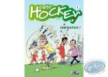 BD neuve, C'est Hockey : Fantastick