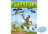 BD prix mini, Chasseurs (Les) : Les chasseurs