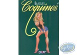 BD adultes, Blagues Coquines : Blagues Coquines, Tome 4