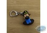 Porte-clé, Tintin : Buste Haddock