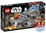 Jouet, Star Wars : Imperial Assault Hovertank