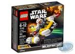 Jouet, Star Wars : Y-Wing Microfighter