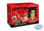 DVD, Coccinelle de Gotlib (La) : Coffret DVD, Gotlib Collector