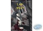 BD adultes, Lady Night