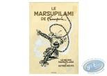 Album de Luxe, Spirou et Fantasio : Le Marsupilami de Franquin