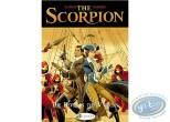 BD prix mini, Scorpion (Le) : The Devil in The Vatican