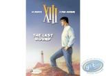 BD prix mini, XIII : The Last Round