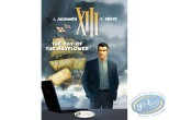 BD prix réduit, XIII : The Day of The Mayflower