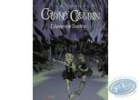 BD prix mini, Courtney Crumrin : Courtney Crumrin et l'apprentie sorcière
