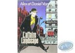 BD occasion, Varenne : L'affaire Landscape