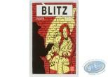 BD prix mini, Blitz : Blitz, format poche
