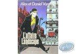 BD prix mini, Varenne : L'affaire Landscape