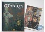 BD prix mini, Ombres : Le tableau (slightly damaged)