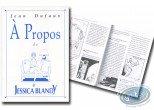 Monographie, Jessica Blandy : Album, Renaud : A propos de Jessica Blandy