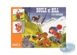 BD neuve, Boule et Bill : Boule et Bill à la montagne