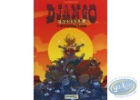 BD prix mini, Django Renard : On m'appelle Django