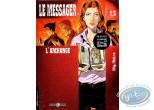 BD occasion, Messager (Le) : L'archange