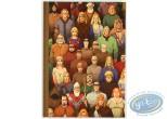 Edition spéciale, 7 Missionnaires : 7 Missionnaires (dedicated)