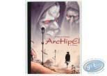 Edition spéciale, Archipel : Le Déluge (dédicacé)
