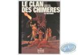 Edition spéciale, Clan des Chimères (Le) : Le Bucher
