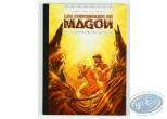 Edition spéciale, Chroniques de Magon (Les) : Genèses (dédicacé)