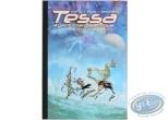 Edition spéciale, Tessa : Les Dix dalles du Labyrinthe