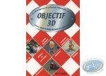 Monographie, Objectif 3D, Guide officiel des figurines de collection, Edition 2001