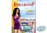Tirage de tête, Jessica Blandy : Cuba !