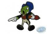Pin's, Pinocchio : Jiminy Cricket - Pinocchio - Disney