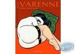 Livre, Varenne : Alex Varenne, Peintures 2000-2004 (occasion)