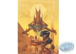 Affiche Offset, Ishanti : Ishanti danseuse sacrée