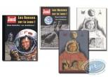 Album de Luxe, Jour J : Intégrale Les russes sur la lune