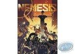 Affiche Offset, Nemesis : Janolle, Nemesis