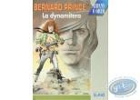 BD cotée, Bernard Prince : Bernard Prince, La Dynamitera