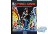Edition spéciale, Carmen Mc Callum : Deus Ex Machina