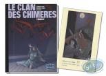 Edition spéciale, Clan des Chimères (Le) : Tribut