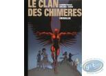 Edition spéciale, Clan des Chimères (Le) : Ordalie