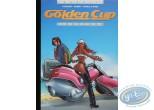 Edition spéciale, Golden Cup : Daytona (dédicacé)