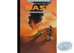 Edition spéciale, Nash : La Guerre des Rouges